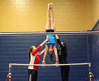 Sport-études Gymnastique